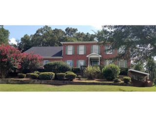 941 Cedar Trace SW, Lilburn, GA 30047 (MLS #5725413) :: North Atlanta Home Team