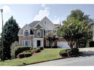 4716 Outlook Way, Marietta, GA 30066 (MLS #5726304) :: North Atlanta Home Team