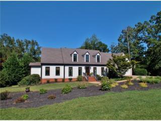 2804 Village Court, Gainesville, GA 30506 (MLS #5726545) :: North Atlanta Home Team