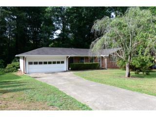 2283 Echo Hills Circle, Atlanta, GA 30345 (MLS #5726771) :: North Atlanta Home Team