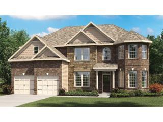 260 Farm Gate (Lot 18C) Way, Lawrenceville, GA 30045 (MLS #5727180) :: North Atlanta Home Team