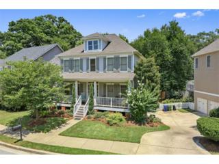 2241 Harry Brooks Drive NW, Atlanta, GA 30318 (MLS #5727389) :: North Atlanta Home Team