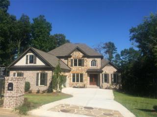 490 Overlook Mountain Drive, Suwanee, GA 30024 (MLS #5727655) :: North Atlanta Home Team