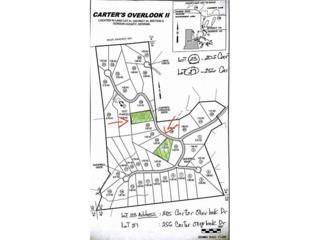 205 Carters Overlook Drive, Ranger, GA 30734 (MLS #5727729) :: North Atlanta Home Team