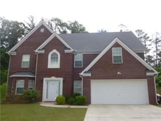 533 Mccain Creek Trail, Stockbridge, GA 30281 (MLS #5728243) :: North Atlanta Home Team