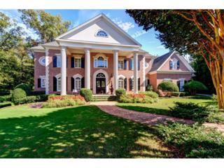 21 Ball Mill Place, Atlanta, GA 30350 (MLS #5728480) :: North Atlanta Home Team
