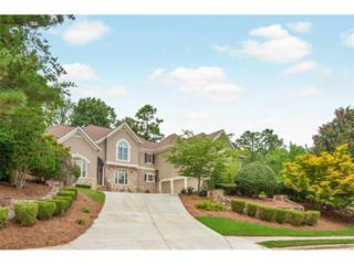 205 Wicklawn Way, Roswell, GA 30076 (MLS #5730220) :: North Atlanta Home Team