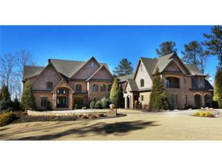 201 Traditions Drive, Alpharetta, GA 30004 (MLS #5730781) :: North Atlanta Home Team