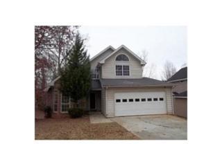 852 NE Shore Drive NE, Lithonia, GA 30058 (MLS #5730871) :: North Atlanta Home Team
