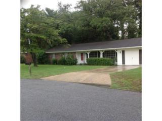 101 Water Street, Brunswick, GA 31525 (MLS #5731174) :: North Atlanta Home Team