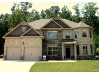 3589 Lynbrook Lane, Loganville, GA 30052 (MLS #5731559) :: North Atlanta Home Team