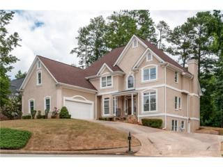 4180 Bellflower Drive, Alpharetta, GA 30005 (MLS #5732048) :: North Atlanta Home Team