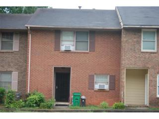 4558 Golf Vista Circle #4558, Decatur, GA 30035 (MLS #5733758) :: North Atlanta Home Team