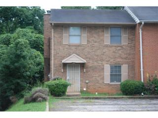 4576 Golf Vista Circle #4576, Decatur, GA 30035 (MLS #5733779) :: North Atlanta Home Team