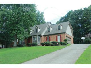 5775 Andover Way, Tucker, GA 30084 (MLS #5733867) :: North Atlanta Home Team