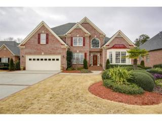 3913 Springtree Lane, Hoschton, GA 30548 (MLS #5735894) :: North Atlanta Home Team