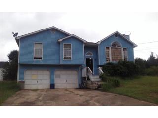 40 Amanda Drive, Dallas, GA 30157 (MLS #5736370) :: North Atlanta Home Team