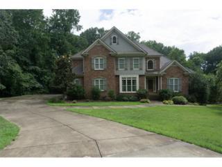 2195 Silver Hill Road, Stone Mountain, GA 30087 (MLS #5737984) :: North Atlanta Home Team