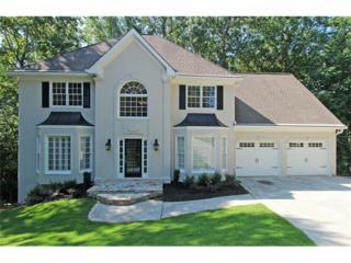 4574 Snowchase Way, Marietta, GA 30062 (MLS #5739606) :: North Atlanta Home Team