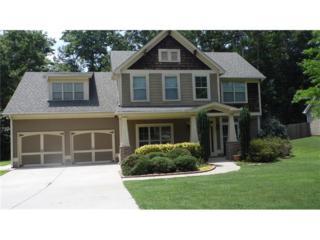 294 Sweetwater Bridge Circle, Douglasville, GA 30134 (MLS #5740052) :: North Atlanta Home Team