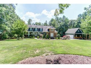 2180 Hickory Hill Road, Alpharetta, GA 30004 (MLS #5740247) :: North Atlanta Home Team