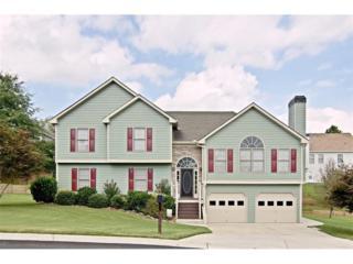 29 Arbor Hills Trace, Talking Rock, GA 30175 (MLS #5740657) :: North Atlanta Home Team