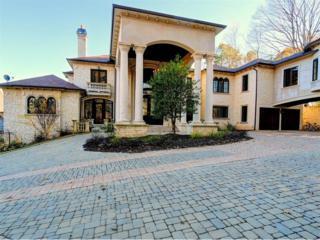 4675 Columns Drive, Marietta, GA 30067 (MLS #5741590) :: North Atlanta Home Team