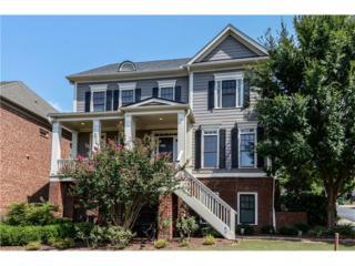 1920 Haven Park Circle SE, Smyrna, GA 30080 (MLS #5741687) :: North Atlanta Home Team
