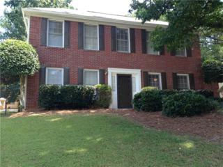 7536 Stonebridge Bay Court, Stone Mountain, GA 30087 (MLS #5742102) :: North Atlanta Home Team
