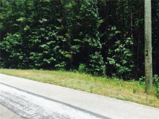 Lot 11 Oak Drive, Toccoa, GA 30577 (MLS #5743268) :: North Atlanta Home Team