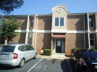 3301 Henderson Mill Road J1, Atlanta, GA 30341 (MLS #5743716) :: North Atlanta Home Team
