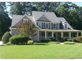 2309 Reubens Run, Marietta, GA 30064 (MLS #5744173) :: North Atlanta Home Team