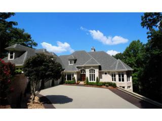 5610 Point West Drive, Oakwood, GA 30566 (MLS #5744642) :: North Atlanta Home Team