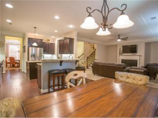4370 Wooded Oaks NW, Kennesaw, GA 30152 (MLS #5744763) :: North Atlanta Home Team