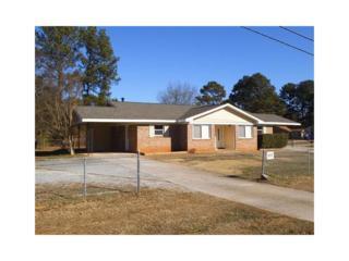 995 Sigman Road NW, Conyers, GA 30012 (MLS #5744892) :: North Atlanta Home Team