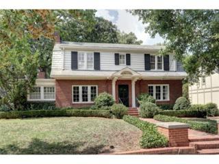 46 Woodcrest Avenue, Atlanta, GA 30309 (MLS #5745379) :: North Atlanta Home Team