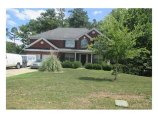 600 Lake Joyce Lane, Fairburn, GA 30213 (MLS #5745932) :: North Atlanta Home Team
