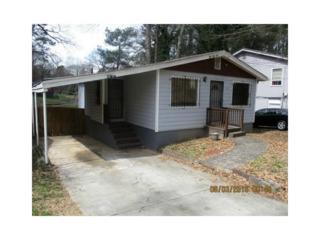 1287 Lorenzo Drive SW, Atlanta, GA 30310 (MLS #5746181) :: North Atlanta Home Team