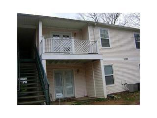 3599 Woodbriar Circle #G, Tucker, GA 30084 (MLS #5746874) :: North Atlanta Home Team