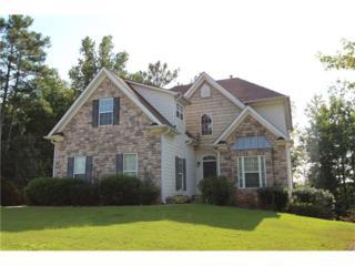 4411 Hampton Mill Parkway, Douglasville, GA 30135 (MLS #5747360) :: North Atlanta Home Team