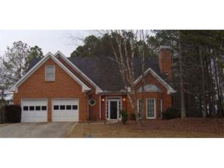 619 Clubland Circle SE, Conyers, GA 30094 (MLS #5748756) :: North Atlanta Home Team