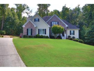 6785 Jewells Way, Dawsonville, GA 30534 (MLS #5749248) :: North Atlanta Home Team