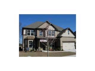 1201 Thomas Daniel Way, Lawrenceville, GA 30045 (MLS #5749484) :: North Atlanta Home Team