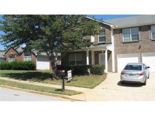 5610 Platte Drive S, Ellenwood, GA 30294 (MLS #5749518) :: North Atlanta Home Team