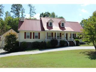 334 Woodridge Drive NW, Calhoun, GA 30701 (MLS #5749567) :: North Atlanta Home Team