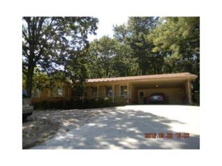 2397 Rockbridge Road, Stone Mountain, GA 30087 (MLS #5749594) :: North Atlanta Home Team