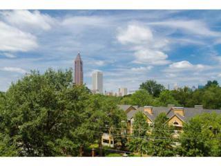 375 Ralph Mcgill Boulevard NE #306, Atlanta, GA 30312 (MLS #5749620) :: North Atlanta Home Team