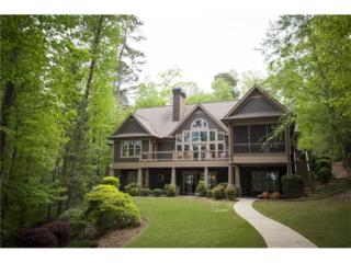 1081 Terrell Circle, Greensboro, GA 30642 (MLS #5750350) :: North Atlanta Home Team