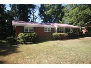 26 Jefferson Drive SW, Rome, GA 30165 (MLS #5750351) :: North Atlanta Home Team