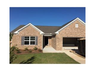1250 High Tide Court, Loganville, GA 30052 (MLS #5750687) :: North Atlanta Home Team